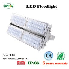 T400 400W LED Floodlight